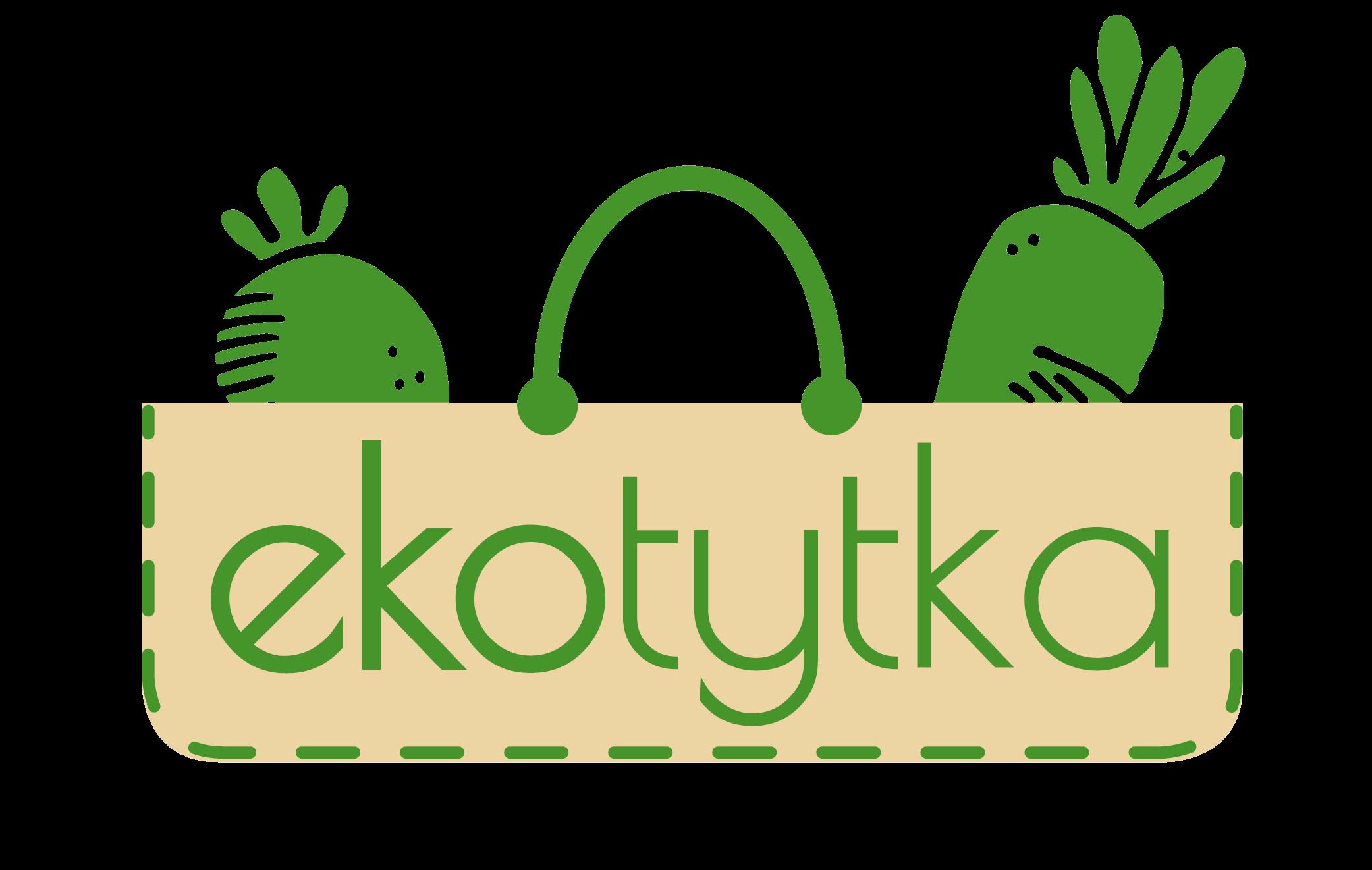 Eko-tytka logo