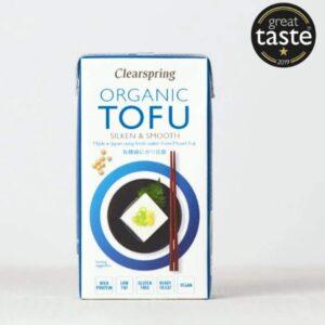 tofu clearspring