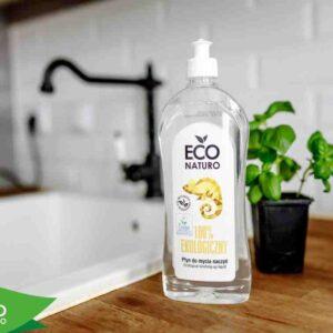 Econaturo ekologiczny płyn do mycia naczyń_2